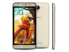 Karbonn Titanium Mach Five With Android 5.0 Lollipop Launched at Rs. 5,999