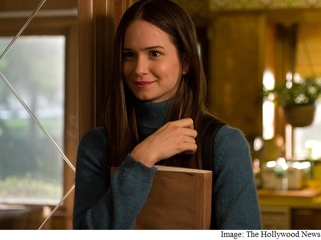 Katherine Waterston Cast as Steve Jobs' First Wife in Biopic: Report