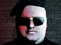 Kim Dotcom Strikes Deal With Lizard Squad to Leave PSN, Xbox Live Alone