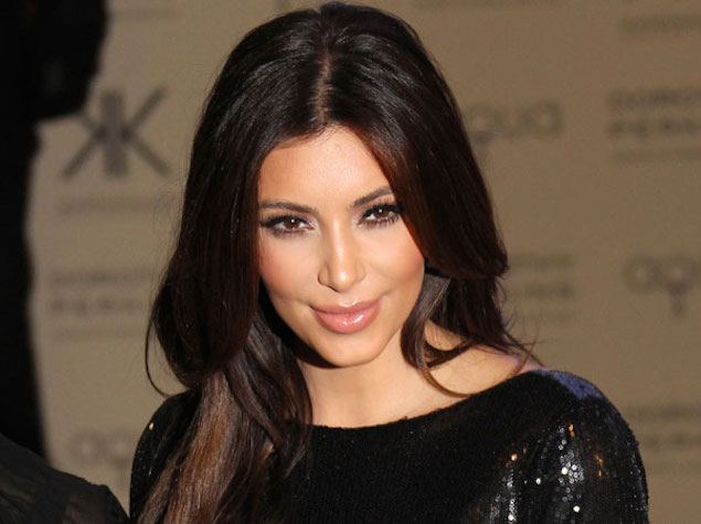 Nude Photos of Kim Kardashian Reportedly Leaked by Hackers