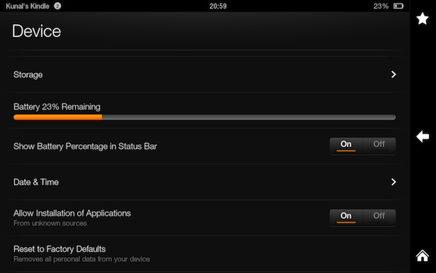 Kindle Fire HD review | NDTV Gadgets360 com