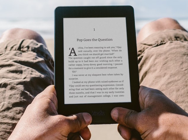 Amazon Introduces New Kindle Paperwhite at Old Price; Available in India June 30