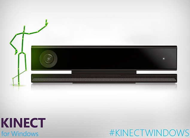 Microsoft Discontinues Production of Kinect for Windows Sensor