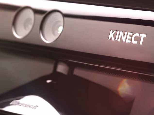 Microsoft to Phase Out Original Kinect for Windows in 2015