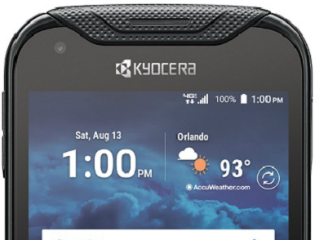 Kyocera DuraForce Pro With HD Action Camera, Drop-Proof Protection Launched