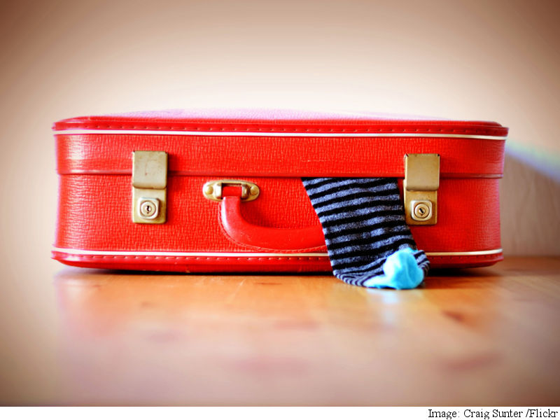 Five Hotel Booking Apps For Last Minute Vacations