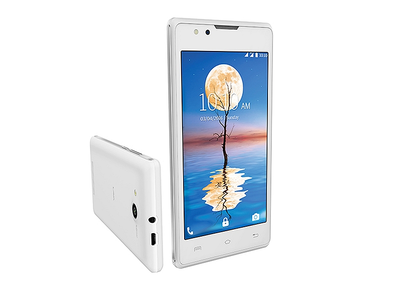 Lava A59 Launched at Rs. 4,199; Lava A48 Listed on Company Site
