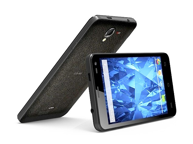 Lava Iris 460 With Android 4.4.2 KitKat Launched at Rs. 6,690