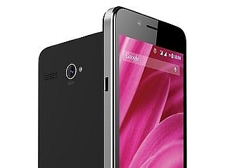 Lava Iris Atom 2X With Android 5.1 Lollipop Available Online at Rs. 4,499