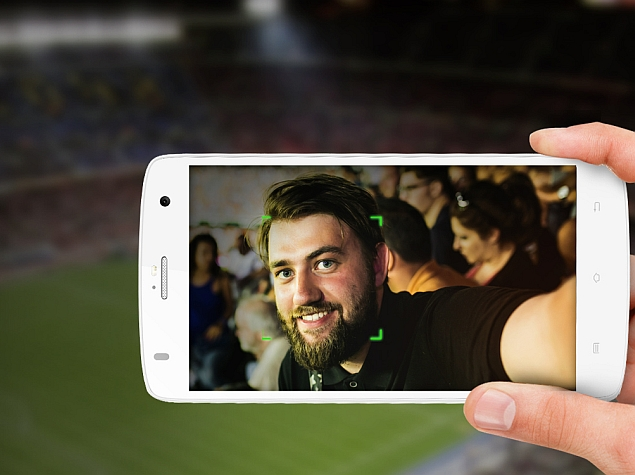 MasterCard Will Let You Authenticate Online Transactions With Selfies