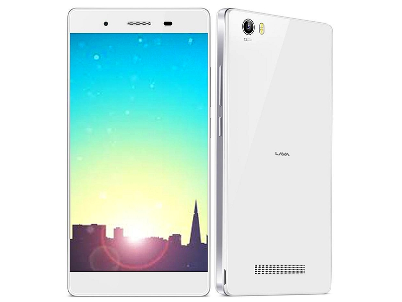 Lava X10 With 3GB of RAM Listed Online at Rs. 10,990