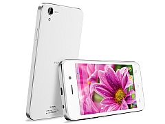 Lava Iris X1 Atom With 4-Inch Display, Android 4.4 KitKat Launched at Rs. 4,444
