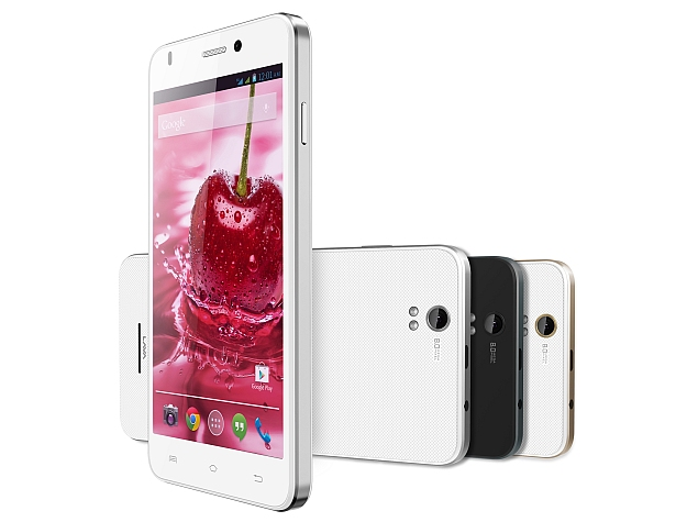 Lava Iris X1 Grand, Iris X1 Mini With Android 4.4 KitKat Launched in India
