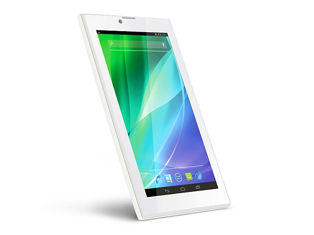 Lava IvoryE Voice-Calling Tablet With 7-Inch Display Launched at Rs. 6,099