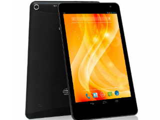 Lava X80 With 8-Inch Display, Voice-Calling Support Launched at Rs. 9,999