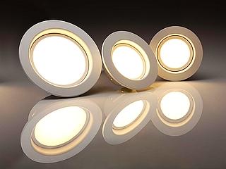 Cheaper, More Efficient LED Technology Developed