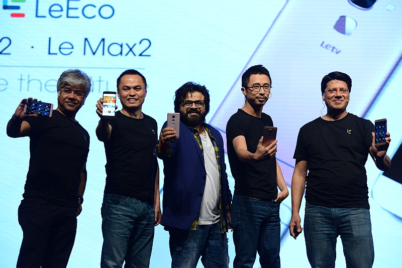 LeEco Le 2, Le Max 2's First Flash Sale on June 28, Registrations Open Monday