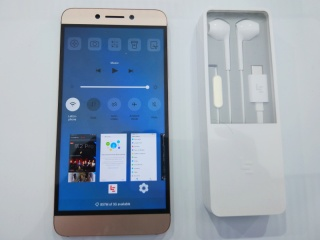LeEco Le 2, Le 2 Pro, and Le Max 2 Smartphones Without 3.5mm Headphone Jack Launched