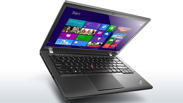 Lenovo launches five new Haswell-powered ThinkPad notebooks with Windows 8
