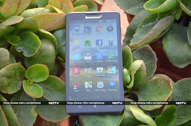 super popular 14858 594de Lenovo P780 review | NDTV Gadgets360.com