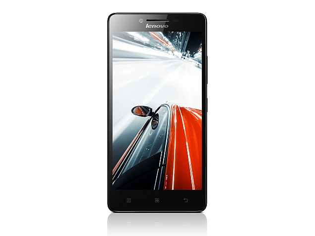 Lenovo A6000 Plus With 2GB RAM, 16GB Storage Launched at Rs. 7,499