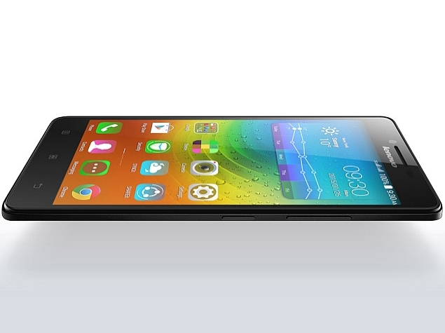 Lenovo A6000 Plus to Be Available Without Registration on Monday, Tuesday