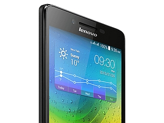 Lenovo A6000, A6000 Plus Receiving Android 5.0 Lollipop Update in India