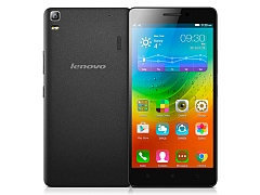 Lenovo A7000 Budget 4G LTE Smartphone to Be Available to Buy on Wednesday