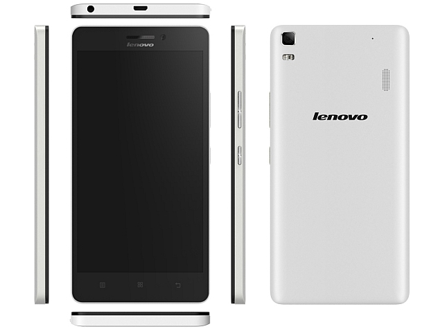 Lenovo A7000 India Price in India Confirmed