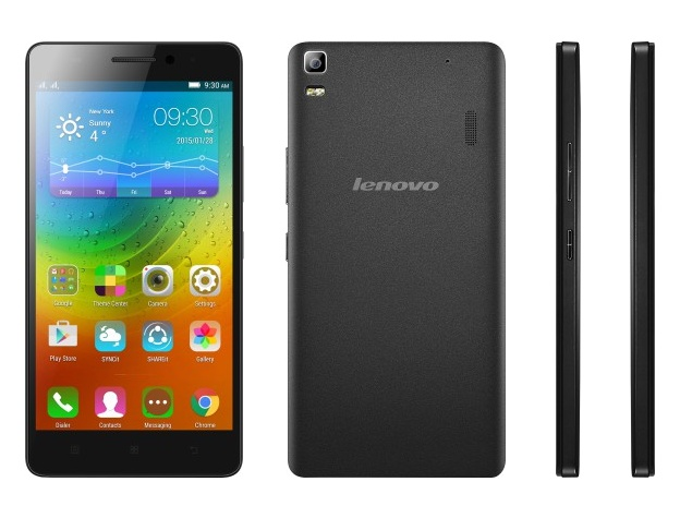 Lenovo K3 Note First Flash Sale on Wednesday