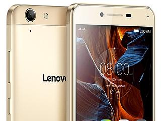 Lenovo Vibe K5, Vibe K5 Plus First Look