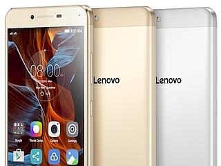 लेनोवो वाइब के5 प्लस का 3 जीबी रैम वाला वेरिएंट 8,499 रुपये में लॉन्च