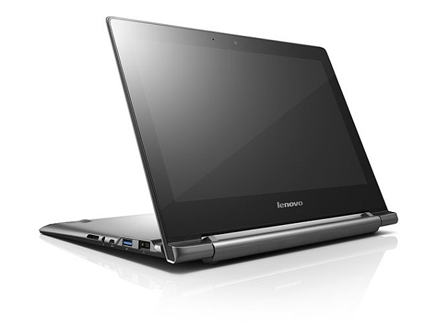 Lenovo Announces Consumer-Facing N20 and N20p Chromebooks