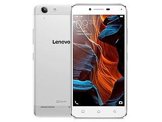 Lenovo Lemon 3 With 5-Inch Display, Snapdragon 616 SoC Launched