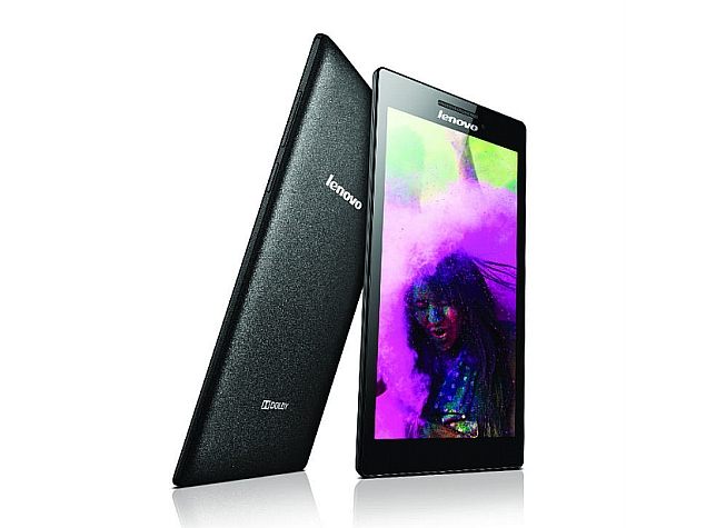 Lenovo Tab 2 A7-10 With Android 4.4 KitKat Launched at Rs. 4,999