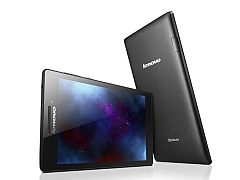 Lenovo Tab 2 A7-10 and Tab 2 A7-30 Budget Tablets Launched at CES 2015