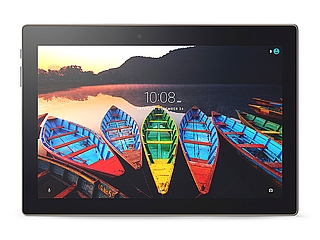 Lenovo Launches Android Tablets and Windows 10 Hybrids at MWC 2016