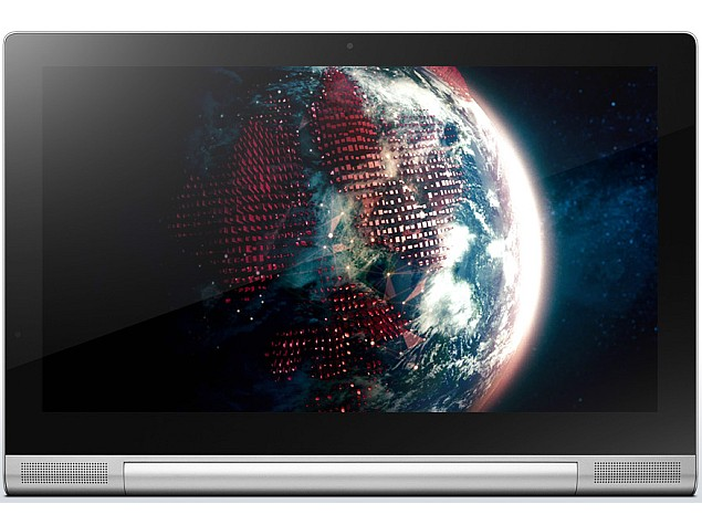 Lenovo Yoga Tablet 2 Series India Pricing Revealed Ahead of Launch