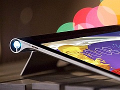 Lenovo Yoga Tablet 2 Pro With 13-Inch QHD Display Goes on Sale in India