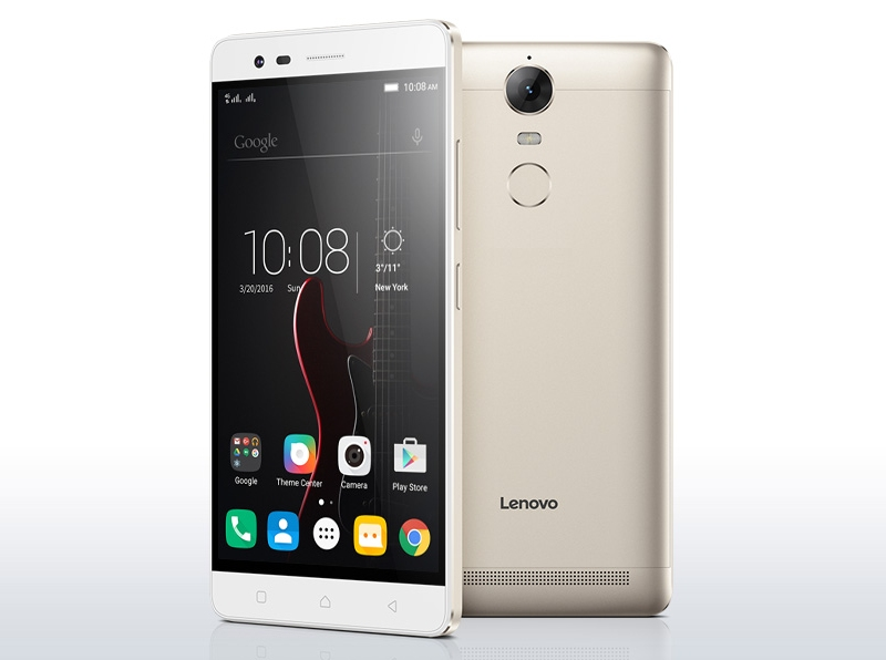 Lenovo K5 Note Price in India, Specifications, and Everything Else You Need to Know
