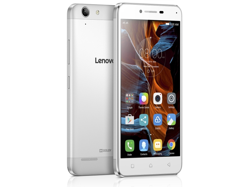 Lenovo Vibe K5 Plus Launched in India: Price, Specifications, and More