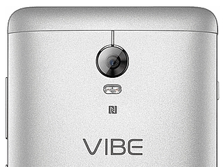 Lenovo Vibe P1 Turbo With 13-Megapixel Camera, 5000mAh Battery Launched