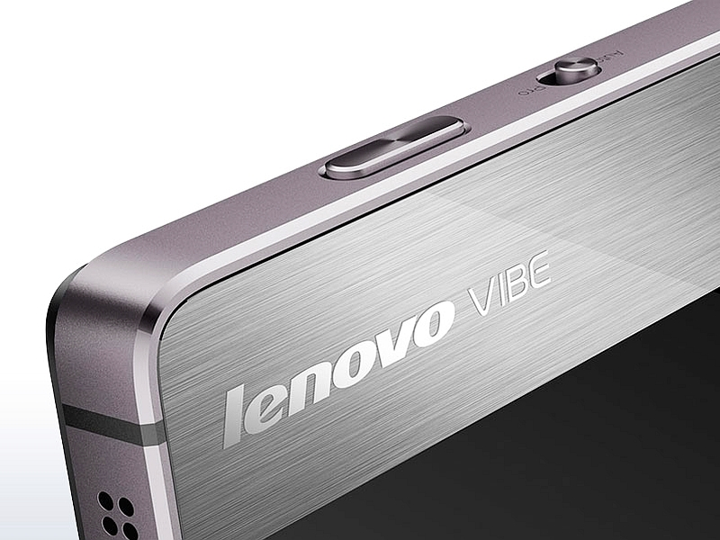 Lenovo Vibe X3 Lite Images, Specifications Leak