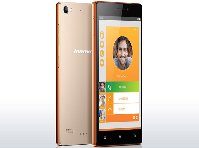 Lenovo Vibe X2 With 2GHz Octa-Core SoC Launched at Rs. 19,999