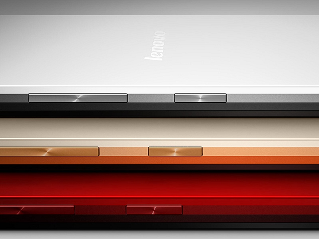 Lenovo Vibe X2 Variant With 5.3-Inch Display Spotted