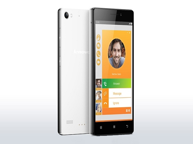 Lenovo Vibe X2 With Octa-Core SoC to Launch in India on Thursday