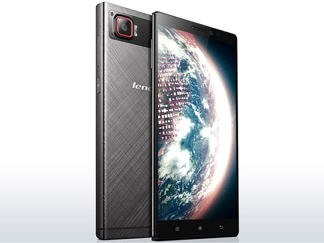 Lenovo Vibe Z2 Pro With 6-inch QHD Display Launched at Rs. 32,999