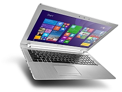 Lenovo Launches New Ideapad, Z-Series Laptops, and ThinkPad 10 (2015) Tablet