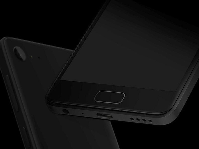Lenovo Zuk Z2 Set to Launch Today