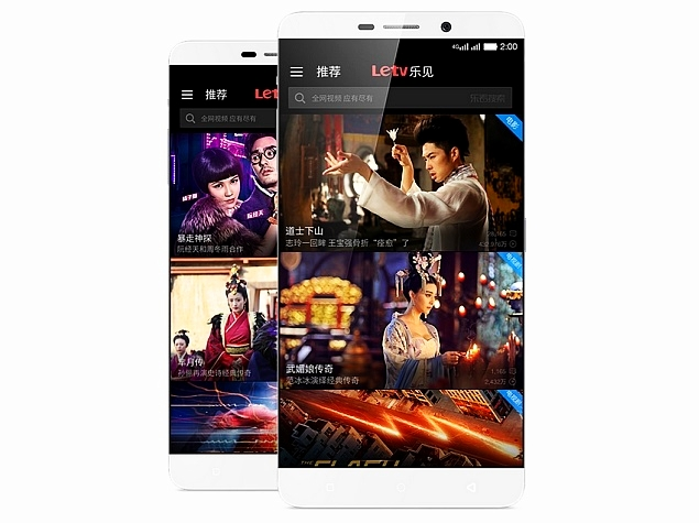 Le 1, Le 1 Pro, Le Max Smartphones With Octa-Core SoCs, USB Type-C Launched